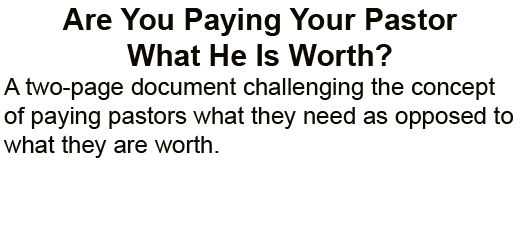 Are_You_Paying_Your_Pastor_What_He_Is_Worth
