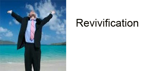 Revivification