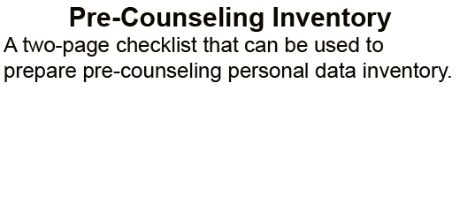 Pre-counseling_Inventory