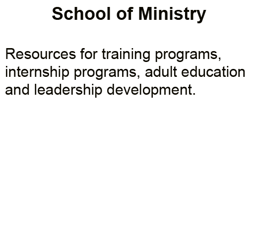 School_of_Ministry