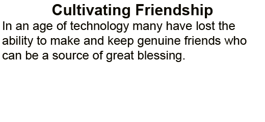 Cultivating_Friendship