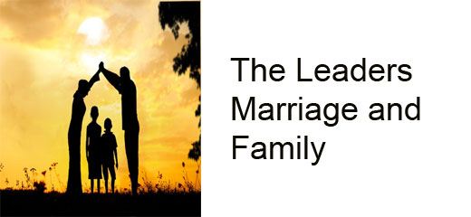 The_Leaders_Marriage_and_Family