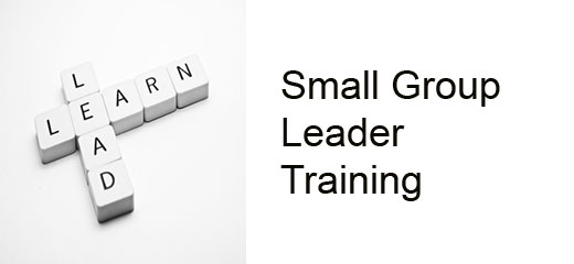 Small_Group_Leader_Training